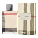 burberry LONDON 100 ml EDP dama