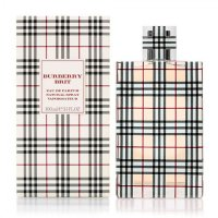 burberry BRIT 100 ml EDP dama