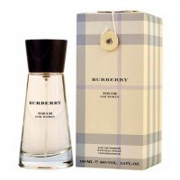 burberry TOUCH 100 ml EDP dama