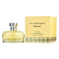 burberry WEEKEND WOMAN 100 ml EDP