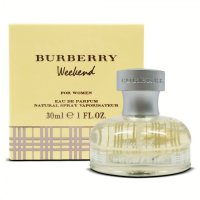 burberry WEEKEND WOMAN 30 ml EDP