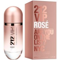 carolina herrera 212 VIP ROSE 80 ml EDP