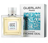 guerlain COLOGNE L`HOMME IDEAL 50 ml EDT men