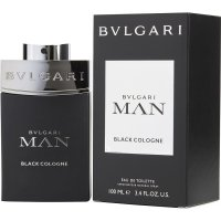 bulgari MAN BLACK COLOGNE 100 ml EDT