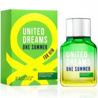 ucb ONE SUMMER 100 ml EDT