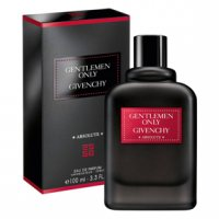 Givenchy GENTLEMEN ONLY ABSOLUTE 100 ml hombre
