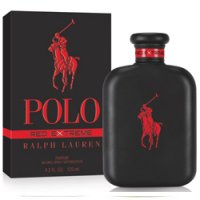 ralph lauren POLO RED EXTREME 125 ml EDP