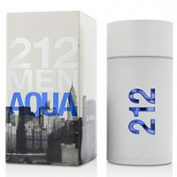 carolina herrera 212 MEN AQUA 100 ml EDT