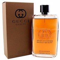 gucci GUILTY ABSOLUTE POUR HOMME 90 ml  EDP