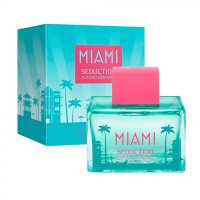 antonio banderas miami seduction 80 ml EDT