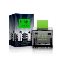 antonio bandera MIAMI SEDUCTON BLAK  100 ml EDT