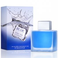 antonio banderas SEDUCTION BLUE COOL 100 ml EDT