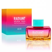 antonio banderas RADIANT SEDUCTION 100 ml EDT