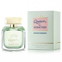 antonio banderas SEDUCTION QUEEN 100 ml EDT