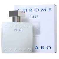 azzaro CHROME PURE 100 ml EDT