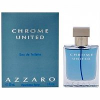 azzaro CHROME UNITED 30 ml EDT