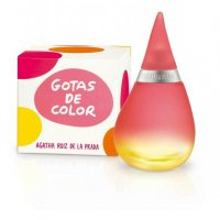 agatha ruiz de la prada GOTAS DE COLOR 100 ml EDT