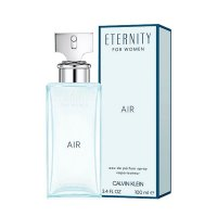 calvin klein ETERNITY AIR 100 ml EDP
