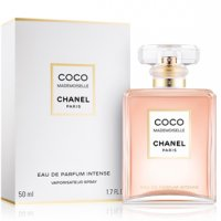 chanel COCO MADEMOISELLE INTENSE 50 ml EDP