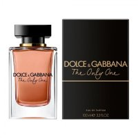 dolce gabbana THE ONLY ONE 100 ml EDP