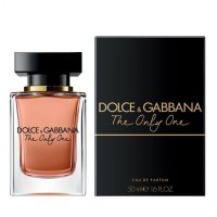 dolca gabbana THE ONLY ONE 50 ml  EDP