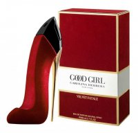 carolina herrera GOOD GIRL VELVET FATALE 80 ml EDP