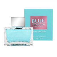 antonio banderas BLUE SEDUCTION 80 ml dama EDT
