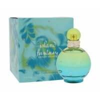 britney spears ISLAND FANTASY 100 ml EDT