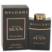 bvlgari MAN IN BLACK 60 ml EDP