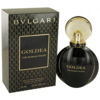 bulgari GOLDEA THE ROMAN NIGHT 75 ml EDP dama