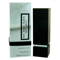 burberry SPORT ICE hombre 75ml EDT