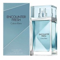 calvin klein ENCOUNTER FRESH 100 ml EDT hombre