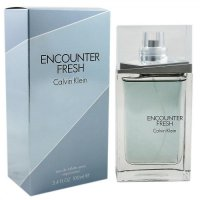 calvin klein ENCOUNTER FRESH 50 ml EDT hombre