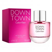 calvin klein DOWN TOWN 90 ml EDP