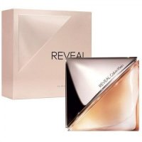 calvin klein REVEAL dama 50ml EDP