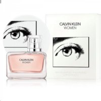 calvin klein WOMEN 50ml EDP