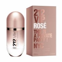 carolina herrera 212 VIP ROSE  50 ml EDP
