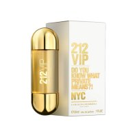 carolina herrera 212 VIP dama 30ml
