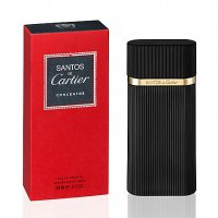 cartier SANTOS CONCENTRE 100 ml EDT