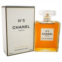 chanel N°5 200 ml EDP