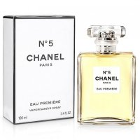 chanel N°5 EAU PREMIERE 100 ml EDP