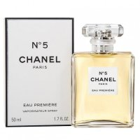 chanel N°5 EAU PREMIERE 50 ml