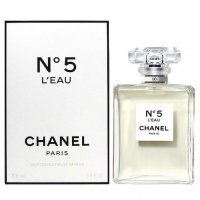 chanel N°5 L'EAU 100 ml v