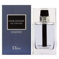 dior DIOR HOMME EAU FOR MEN 100ml EDT