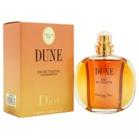 dior DUNE dama 100 ml EDT