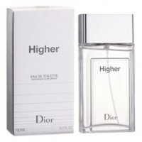 dior HIGHER 100 ml EDT