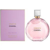 chanel CHANCE EAU TENDRE 100 ml EDP dama