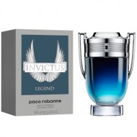 paco rabanne INVICTUS LEGEND 100 ml EDP
