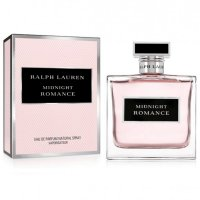 RALPH LAUREN MIDNIGHT ROMANCE 100 ML EDP