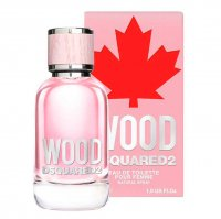DSQUARED2 WOOD DAMA 100 ML EDT